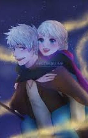 It's Eternal (Jelsa) by Queen_Of_Snowflakes