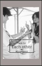 Made for Each other by MilicaStevi2