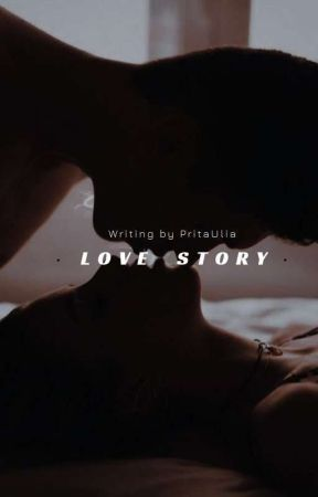 LOVE STORY   ON GOING by PritaUlia
