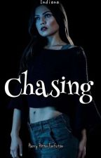 Chasing | adrian pucey by dasBluemchen-