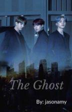 The Ghost 2 by jasonamy