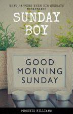 The Sunday Boy by User_ErrorILoveHugs