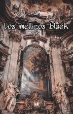 Los mellizos black by miisstar