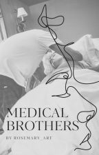 Medical brother by Rosemary_art