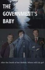 The Government's Baby by EliteGeek_08