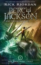React to Percy Jackson and The Lightning Thief by LaylaJoyner4