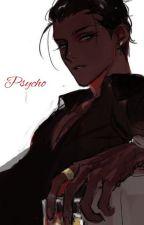 Psycho (shqip) by love_iimagination