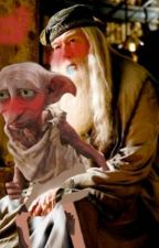 dumbledoor x dobby 💖 by bigwilly070707070707