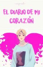 El Diario De Mi Corazón | YoonMin.  by yoongi_bxb