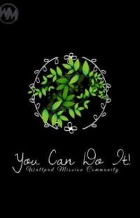You Can Do It [ Completed ] cover
