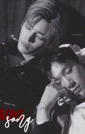 Love song // TaeTen by Superhero1996