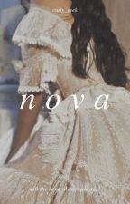 n o v a by a_soft_bun