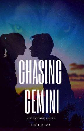 Chasing Gemini by RamenLady