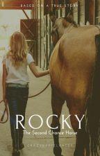 Rocky by CrazyBarrelRacer