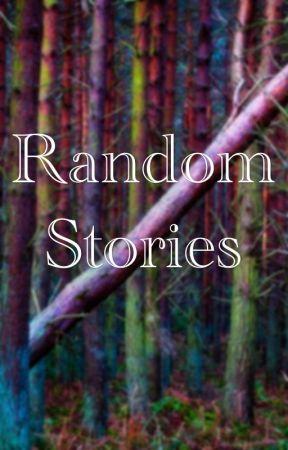 Random Stories by 1950schick