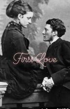 First Love by Sofiaaa_061313