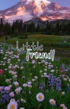 Little Friend! by luzzyiscool