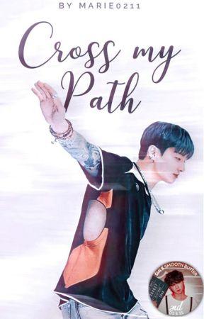 Cross My Path    J. JK by marie0211