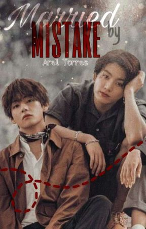 Married by mistake |Taekook by Arel_T13