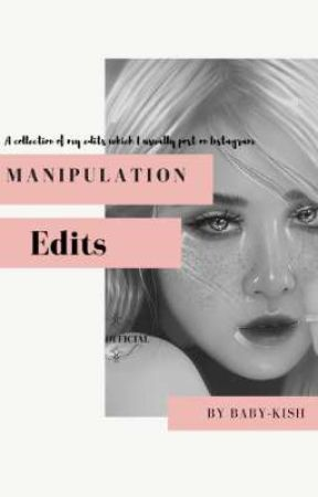 Manipulation Edits Shop.  by Baby-Kish