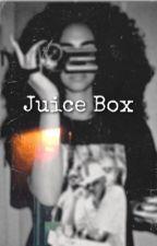 Juice Box by keishael789