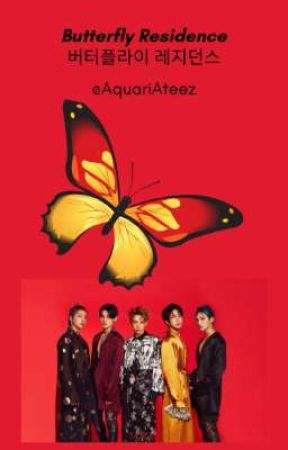Butterfly Residence/A.C.E FF ✅ by AquariAteez