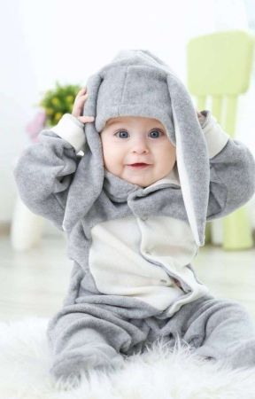 Baby Eza! by chiko_aston