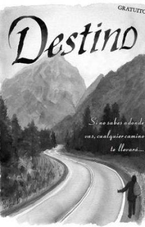 El Destino Sí Existe by XiuNic99