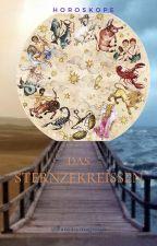 Das Sternzerreißen - Horoskope von Fantasymagierin