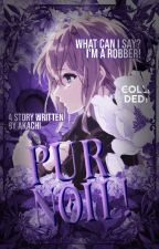 𝐏𝐔𝐑𝐋𝐎𝐈𝐍! ― violet evergarden x fem! reader by Alexxlexx