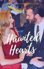 HAUNTED HEARTS | Evansson  by ingridiee
