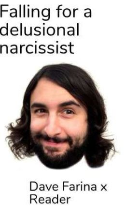 Falling for a delusional narcissist - Professor Dave Farina X Female Reader by KingTobiasI