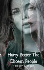 Lisa ve Harry Potter by AdissonMorgan