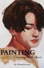Painting by LiKE_sPRitE_HaMBUgur