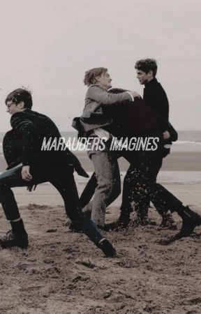 marauders ➸ imagine. by meltreas