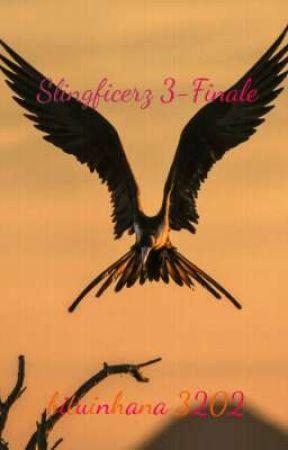 Slingficerz 3 The Finale by bituinhana3202