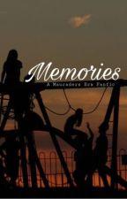 Memories-Mauraders Instagram AU by NestaLyne
