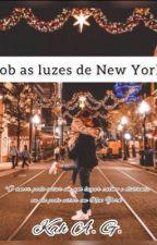Sob as luzes de NY  by babby_ka