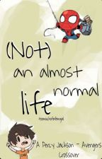(Not) An Almost Normal Life (A Percy Jackson-Avengers Crossover) by toomuchofafangal