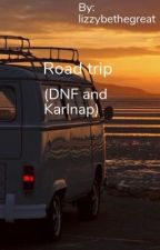 Road trip (DNF and Karlnap) by lizzybeththegreat