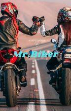 Hi Mr.Biker by Cassie376