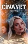 Cinayet | Texting cover