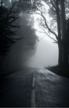 The Road Untravelled by Nightmare1322