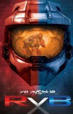Halo Red vs Blue Left Behind (South x Reader) by RickyAdams9