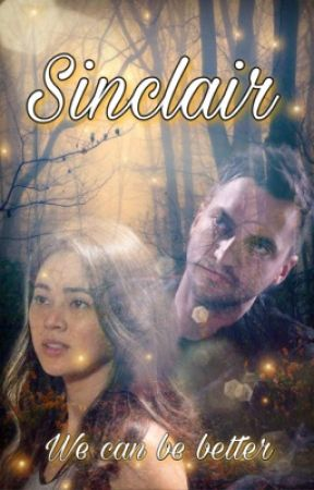 Sinclair (3): The 100 fanfic by wolf117755