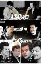 The Bright and The Brave {l.s. au} by betty_and_I
