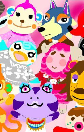 Animal Crossing Tales by Animeforliiifesister