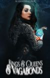 Kings & Queens & Vagabonds | The Darkling cover