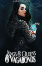 Kings & Queens & Vagabonds | The Darkling by margoshanson