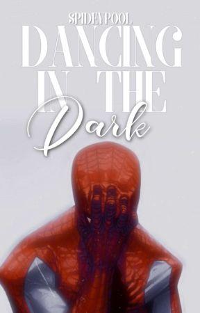 Dancing in the dark ft. spideypool by voevii